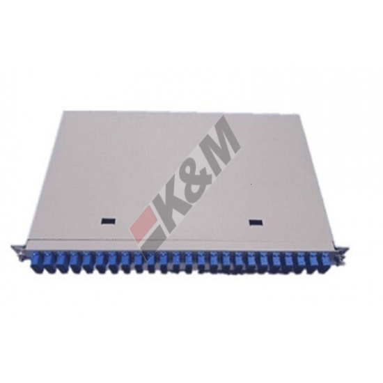 Optical Fiber Patch Panel